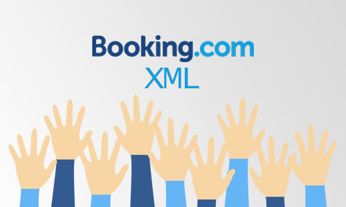 Manos Booking.com